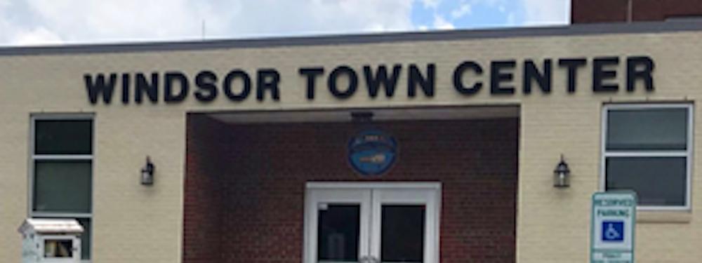 Windsor Town Center
