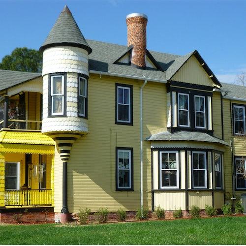 The Nelms House
