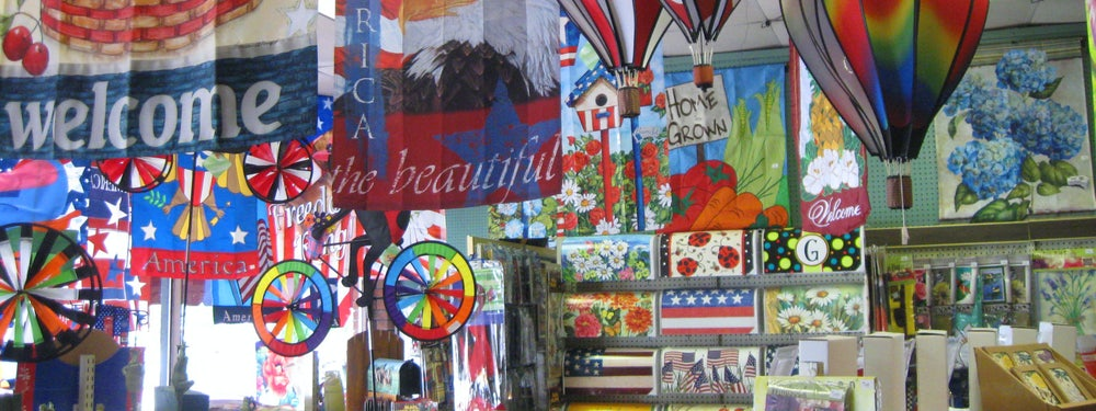 Smithfield Flag Shop