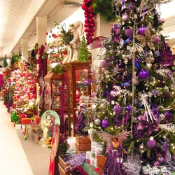 The Christmas Store