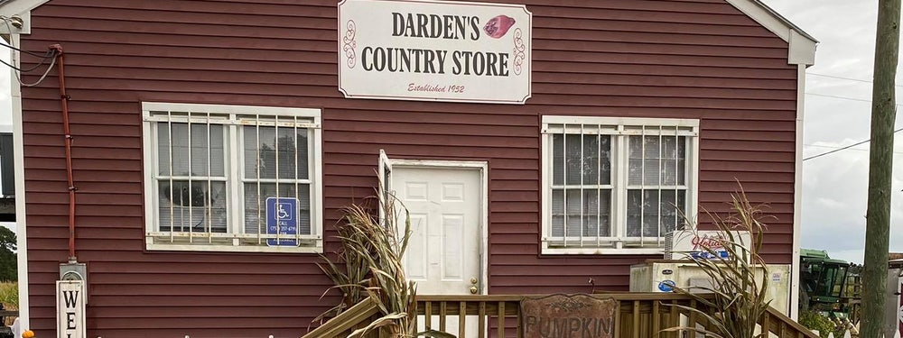 Dardens Country Store and Smokehouse