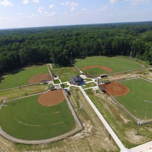 Luter Sports Complex