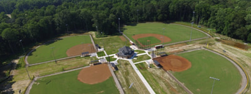 The Luter Sports Complex