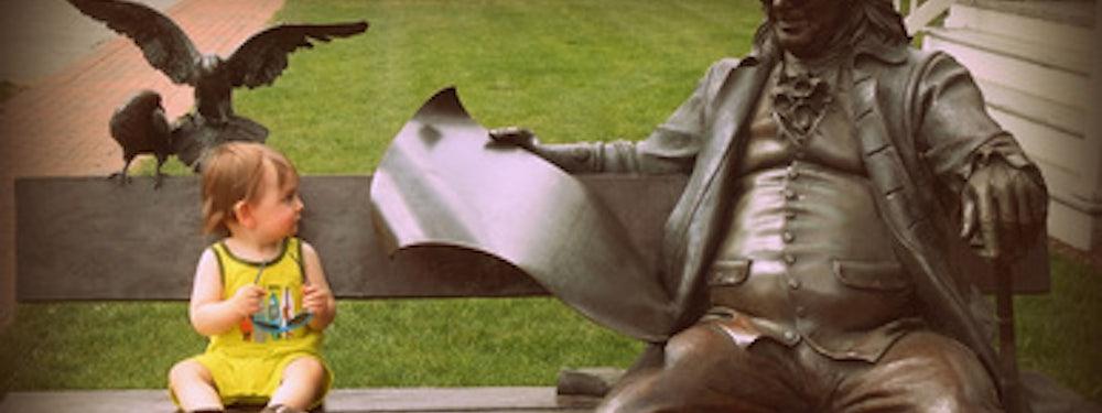 Bronze Sculptures by George Lundeen