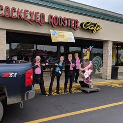 Cockeyed Rooster Cafe
