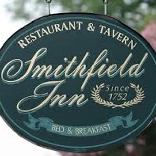 Ham Biscuits from the Smithfield Inn