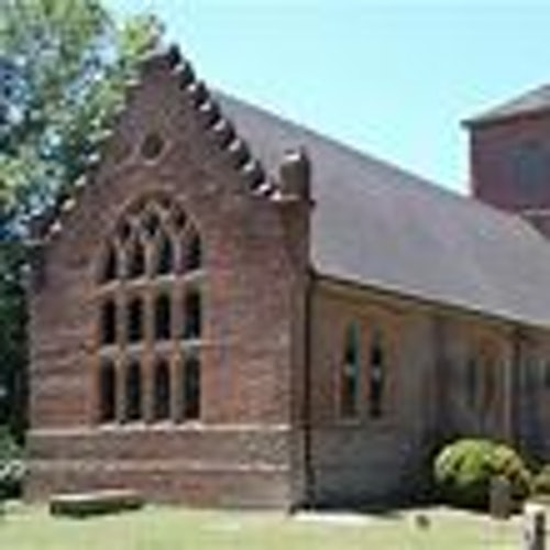 St Lukes Historic Church and Museum
