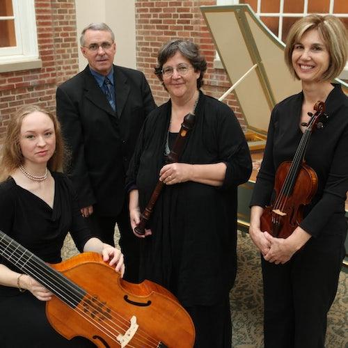 Sundays at Four Concert Series