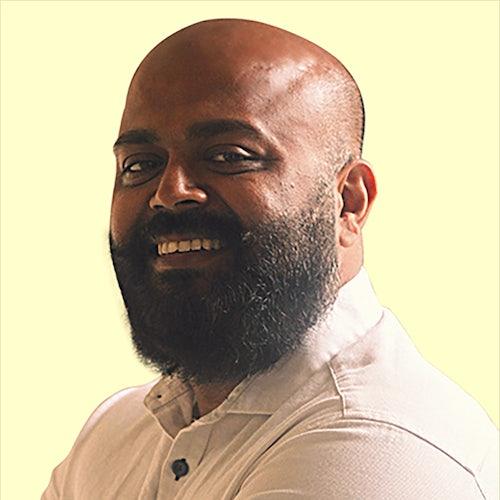 Sulen Subramaniam - Chief Executive Officer