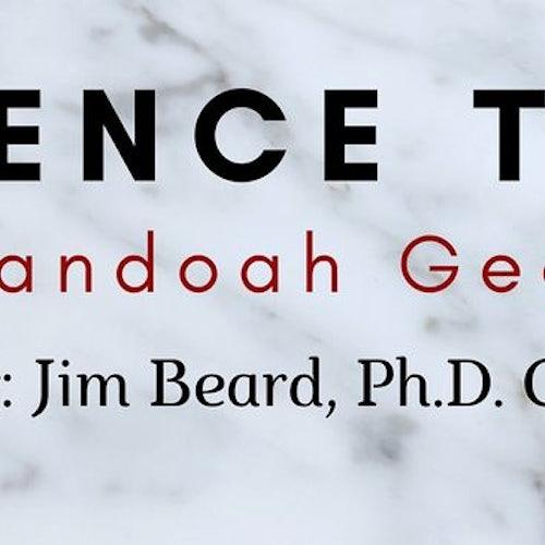 Science Talk: Shenandoah Geology at the Wayne Theatre
