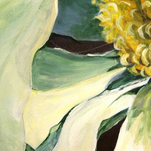 Shenandoah Valley Art Center Weekly Painting Group