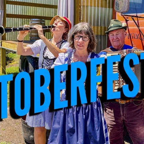 Traditional Oktoberfest at Stable Craft