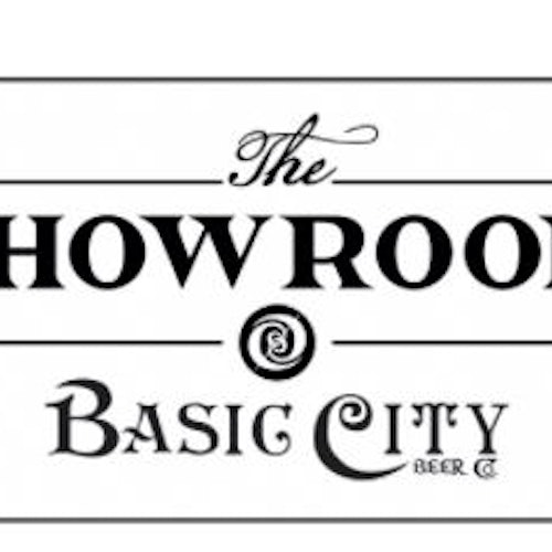 The Showroom at Basic City