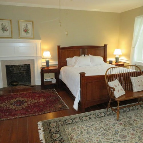 Cider House Bed and Breakfast
