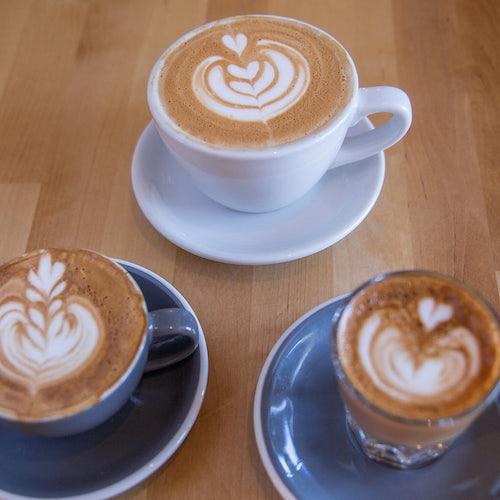 Farmhaus Coffee Co.