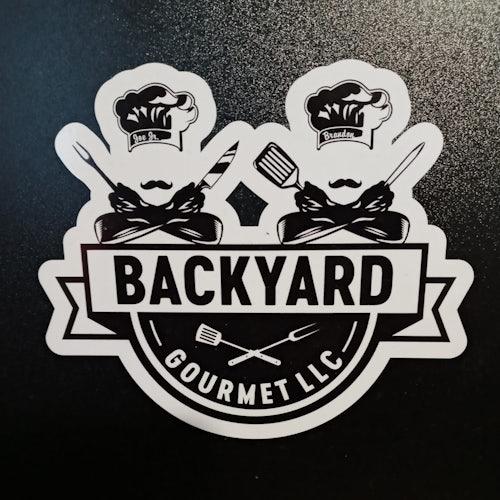 Backyard Gourmet