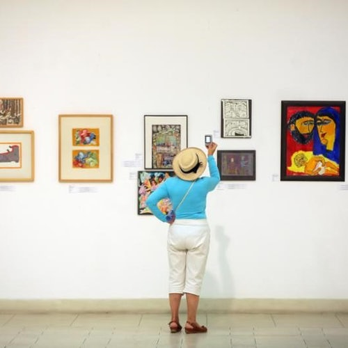 416 Gallery