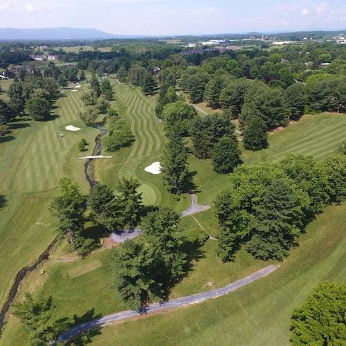 Waynesboro Golf & Country Club