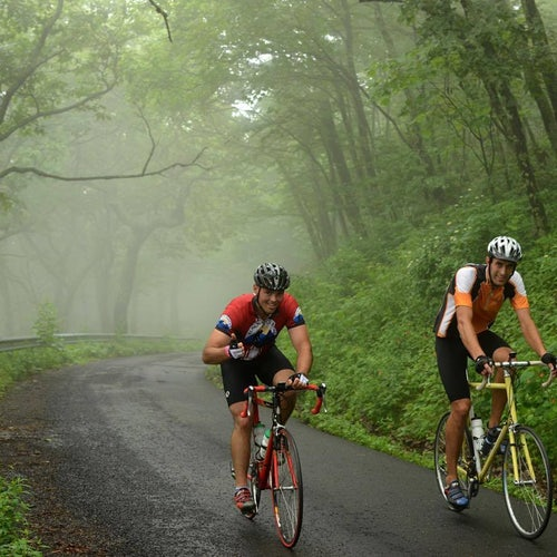Bike the Valley