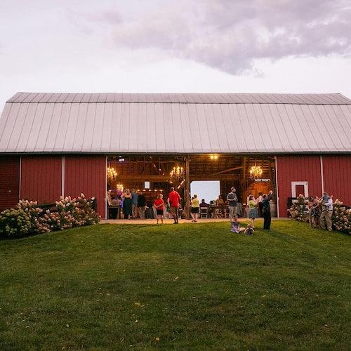 Red August Farm