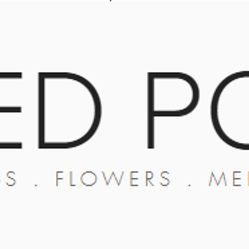 Faded Poppy Mercantile