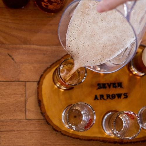 Seven Arrows Brewing Company