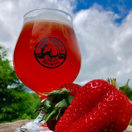 Stable Craft Brewing Company